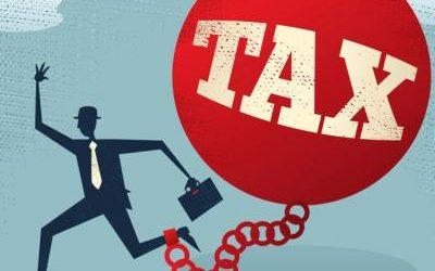 非課税所得水準の上昇