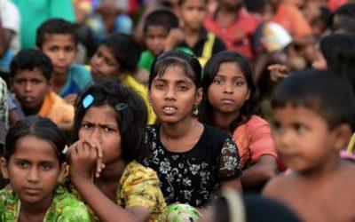ロヒンギャ帰還、市民社会、NGOへの国際社会への圧力をかける