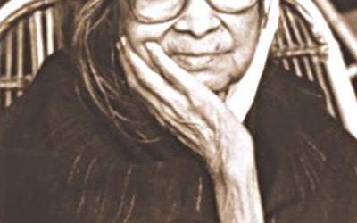Begum Sufia Kamal  – 孤独な十字軍