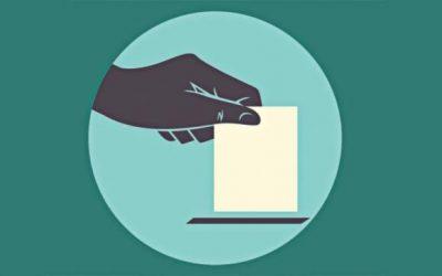 選挙に勝つためには、人々の支持を求めるだけです