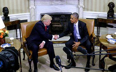トランプはオバマ時代の入学指導要綱を逆転させる