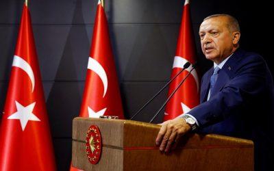 トルコは大統領にいくつかの権限を移譲する