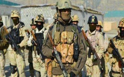アフガニスタンの軍事作戦は132人の武装勢力の命を奪う
