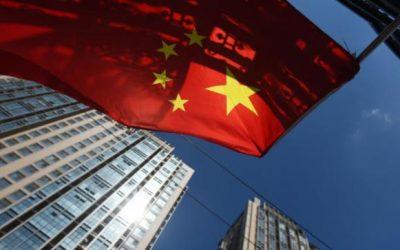 中国が弾丸のスピードで急増