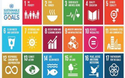 Sustainable Dev Confceが今日のバンコクで始まります