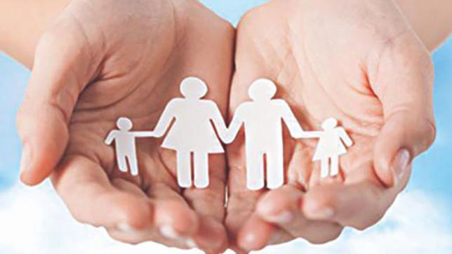 家族計画は人権です