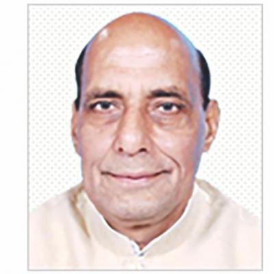 インドの内務大臣、金曜日に延期