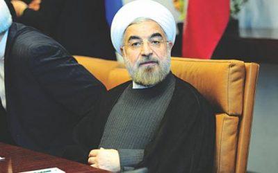 米国は制裁について「孤立している」:イラン