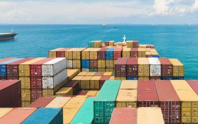 7月の輸出収入、20%の伸び