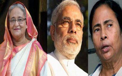 インドと共同発電所