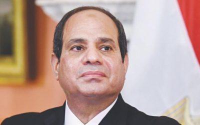 エジプトはソーシャルメディアをコントロールする法律を制定