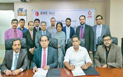 ONE Bank、Third Wave Technologiesと提携