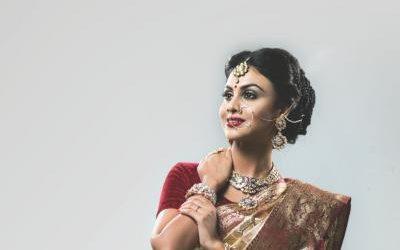 私の愛するDeshi Sari