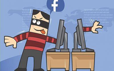 フェイスブックのハッカーからあなたを守る
