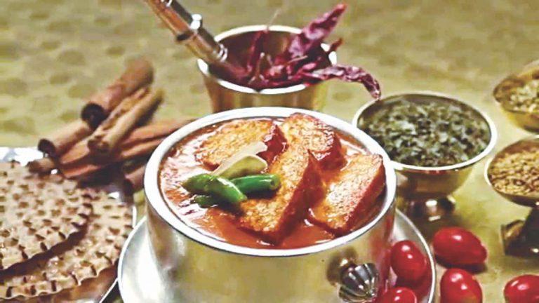 KhazanaによるPeshawari Food Festival