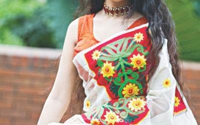 Durga Pujaの必需品ファッションプランナー