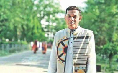 CUの教師Maidulは3日間の差し戻しを言い渡した