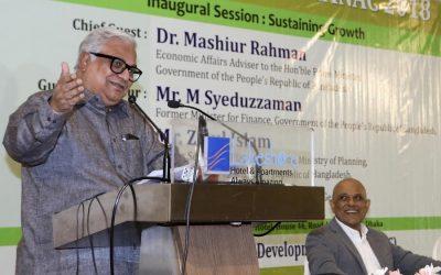 知識、成長の原動力となる技術力、Mashiur氏