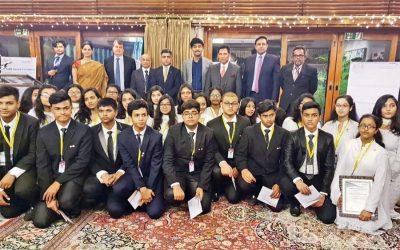 232名の学生がエジンバラ公爵賞を受賞