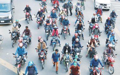 2019年のオートバイ市場