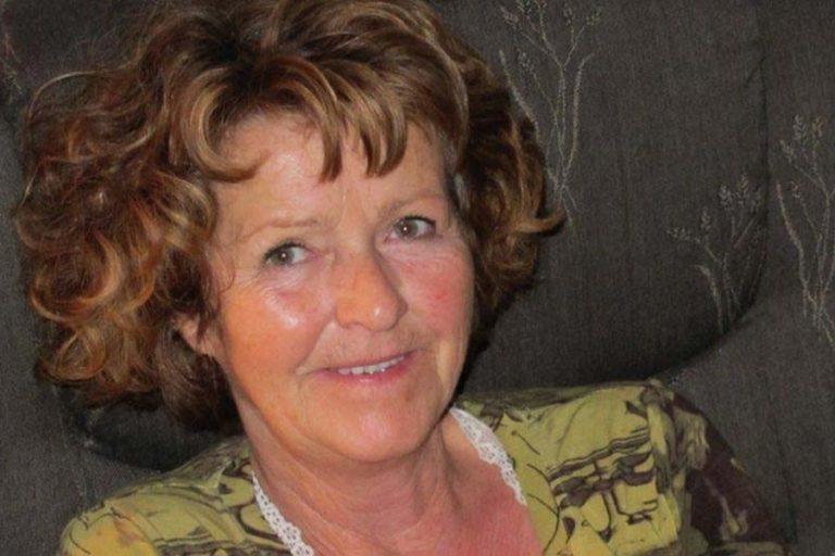 誘拐犯は、ノルウェーの実業家の妻を解放するために身代金を要求する