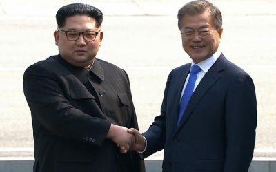 S朝鮮民主主義人民共和国の国防報道は北を敵とは言わない