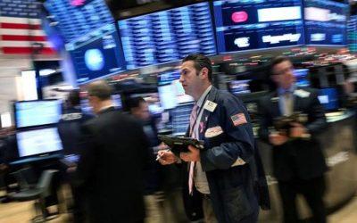 世界経済の暗い展望