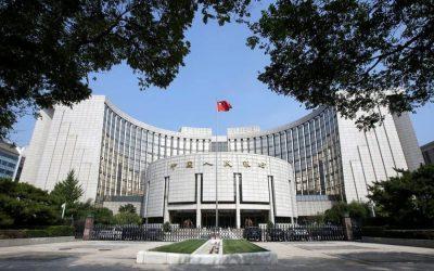中国のC銀行は現金危機を回避するために83億ドルを注入