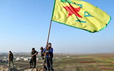 シリアのクルド人がトルコの治安区域を拒否