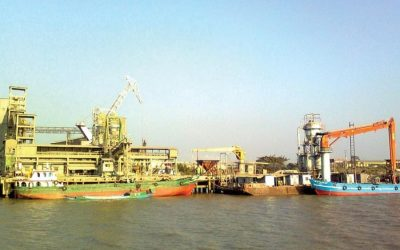 Mongla Port  – 将来の海上貿易に対処する