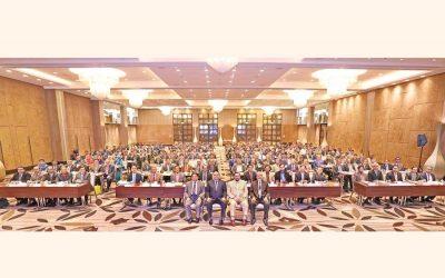 ファーストセキュリティイスラム銀行の2日間の年次ビジネスカンファレンス