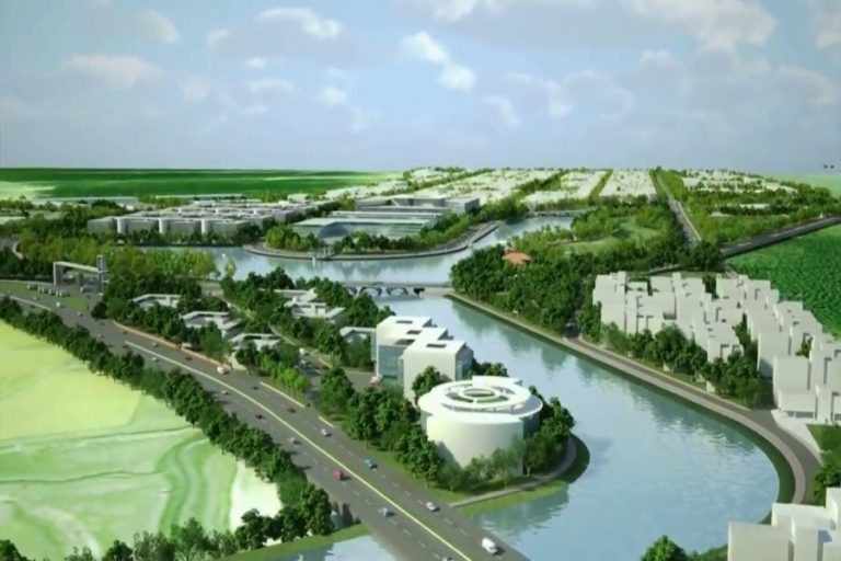 キショルゴンジ経済特区