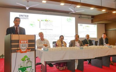 持続可能な開発に関する第3回国際会議