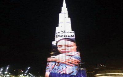 NZ弾丸謎のモスクが開き、多くの「愛のための行進」