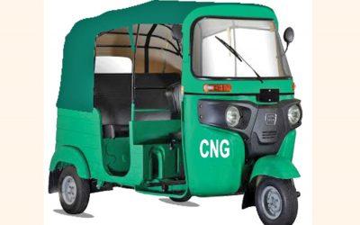 Ridesharingの新興企業はCNG自動車を騙すことができない