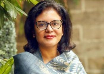 BGMEAに初の女性会長就任