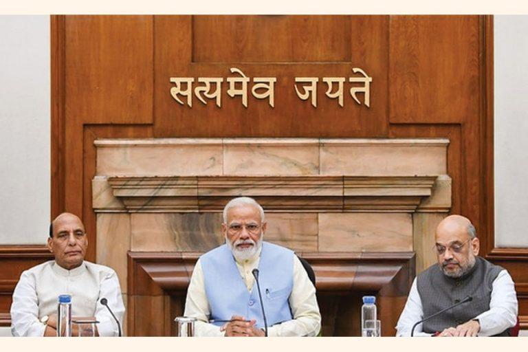 インドの政治再定義 – 王朝をめぐる発展