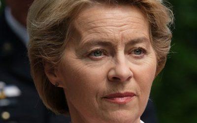 EUの首席候補者は、MEP投票のための「グリーンディール」を約束します