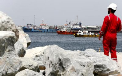 戦争リスクのコストがUAEの海洋燃料販売に影響を及ぼし、シンガポールに利益をもたらす