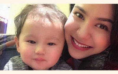 オーストラリアは中国にウイグルママ、息子の旅行を許可するよう要求する