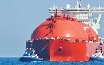 ダッカはスポット市場からのLNG輸入の4分の1を見ています