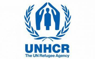 UNHCR、ロヒンギャと話合い