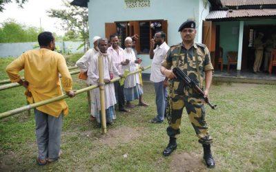Assamでステートレスステータスを作成すると、人間の悲劇のみが作成されます。