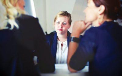 オフィスでビジネスレビュー会議を最大限に活用する