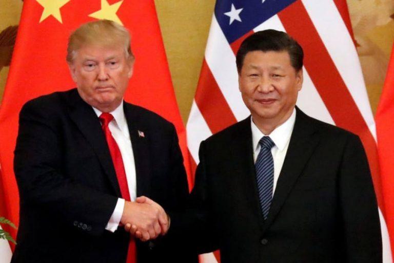 米国と中国は取引できますか?