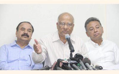 BNPはBhola事件を事前に計画し、公正な調査を求めている