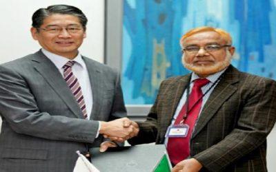 日本、NGOに700万タカ