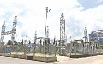 バングラのエネルギー外交