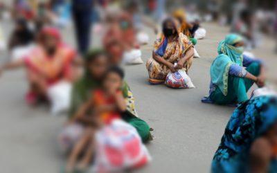 貧困率急増の可能性