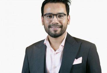 バングラデシュのShazeeb M Khairul Islamがオバマ財団コロンビア大学奨学生に選出